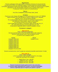 Gara podistica senza loghi maggio 2016_2